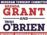 Grant and OBrien Campaign Party